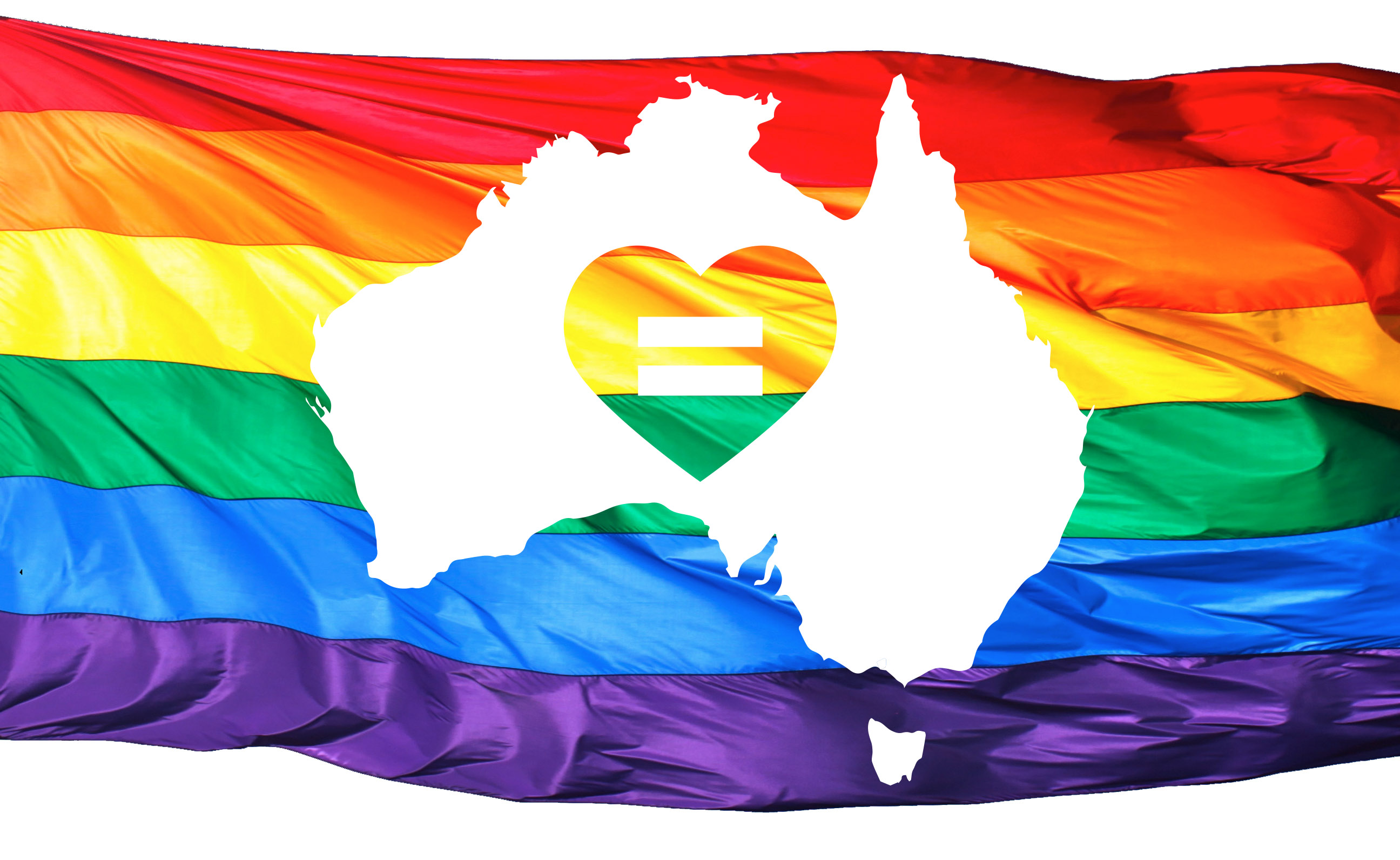marriage equality is now law in australia